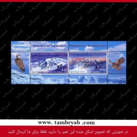 قلههای تاجیکستان